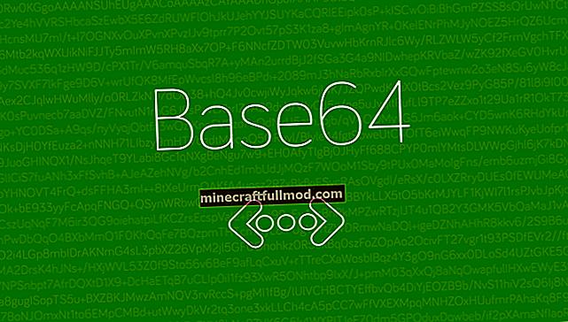 Pengekodan dan Penyahkodan Java Base64