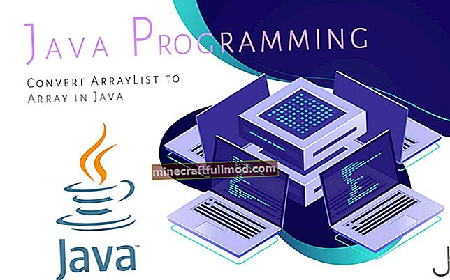 Преобразуване между масив и списък в Java