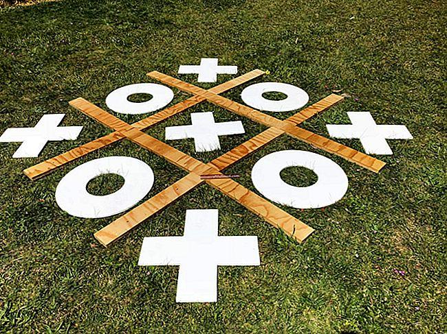 Търсене на дърво в Монте Карло за игра Tic-Tac-Toe в Java