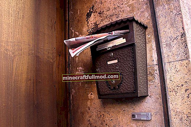 Menghantar E-mel dengan Lampiran di Java