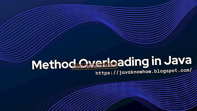 Kaedah Overloading dan Overriding di Java