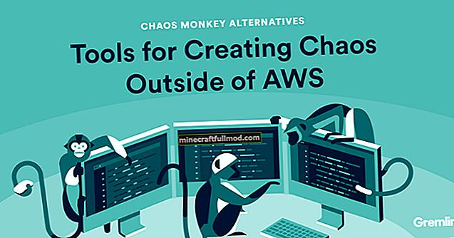 Introduktion till Chaos Monkey