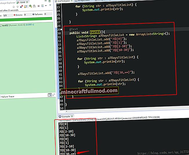"Java IndexOutOfBoundsException ""Källan passar inte i Dest"""