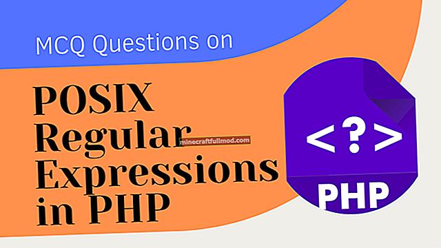 Panduan Untuk API Ekspresi Biasa Java