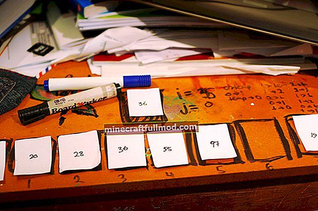 Menyusun rentetan mengikut abjad di Jawa