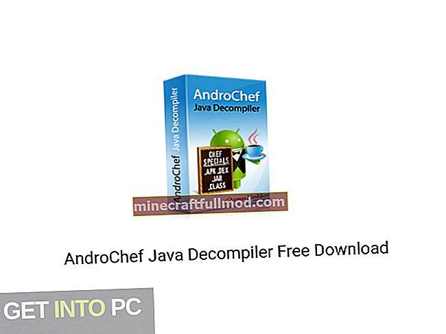 Декомпилиране на класове в Java